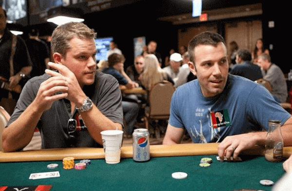 Celebrity Gamblers and How They Roll - image