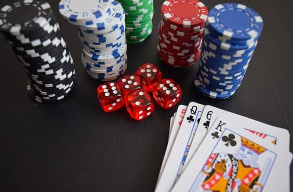 gambling disorders featured image
