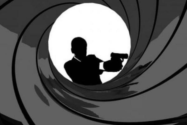 James Bond's Favourite Casino Games - image