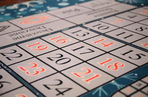 odds of winning bingo - featured image