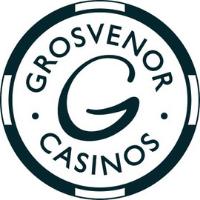 Grosvenor Casinos Logo