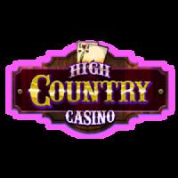 high country casino logo