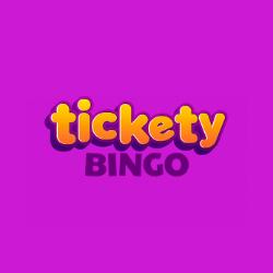 tickety bingo logo gambling collective