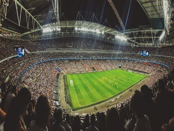 England Hopes to Play Champagne Football at Euro 2020 - image