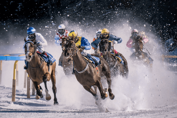 The 10 Most Famous Racehorses of All Time - image