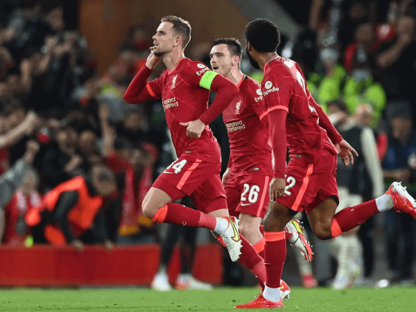 Liverpool Beats AC Milan in Champions League Thriller - image