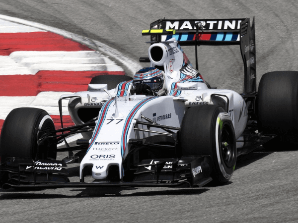 Valtteri Bottas to Leave Mercedes for Alfa Romeo - image